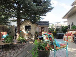 Photo 36: 26 EASTCOTT Drive: St. Albert House for sale : MLS®# E4223050