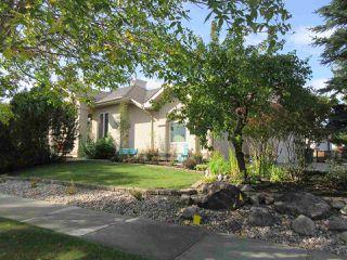 Photo 28: 26 EASTCOTT Drive: St. Albert House for sale : MLS®# E4223050