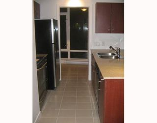 "Photo 3: 2010 610 GRANVILLE Street in Vancouver: Downtown VW Condo for sale in ""THE HUDSON"" (Vancouver West)  : MLS®# V786555"