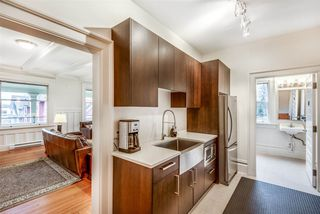 """Photo 33: 202 4250 MARINE Drive in Burnaby: Big Bend Townhouse for sale in """"McGregor"""" (Burnaby South)  : MLS®# R2528672"""