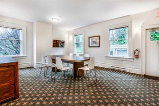 """Photo 34: 202 4250 MARINE Drive in Burnaby: Big Bend Townhouse for sale in """"McGregor"""" (Burnaby South)  : MLS®# R2528672"""