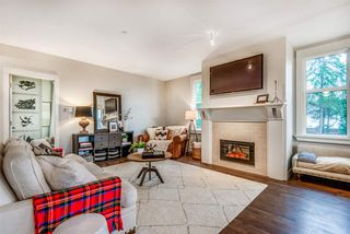 """Photo 7: 202 4250 MARINE Drive in Burnaby: Big Bend Townhouse for sale in """"McGregor"""" (Burnaby South)  : MLS®# R2528672"""