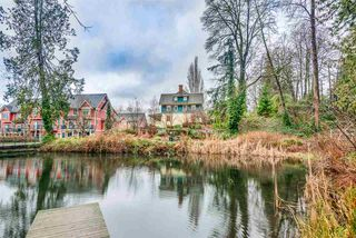 """Photo 40: 202 4250 MARINE Drive in Burnaby: Big Bend Townhouse for sale in """"McGregor"""" (Burnaby South)  : MLS®# R2528672"""