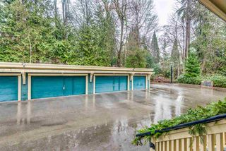 """Photo 37: 202 4250 MARINE Drive in Burnaby: Big Bend Townhouse for sale in """"McGregor"""" (Burnaby South)  : MLS®# R2528672"""
