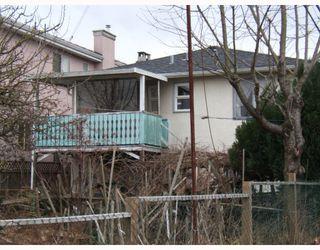 Photo 8: 5505 KILLARNEY Street in Vancouver: Collingwood VE House for sale (Vancouver East)  : MLS®# V811445