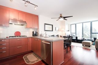 "Photo 12: 323 3228 TUPPER Street in Vancouver: Cambie Condo for sale in ""OLIVE"" (Vancouver West)  : MLS®# V813532"