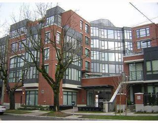 "Photo 1: 323 3228 TUPPER Street in Vancouver: Cambie Condo for sale in ""OLIVE"" (Vancouver West)  : MLS®# V813532"