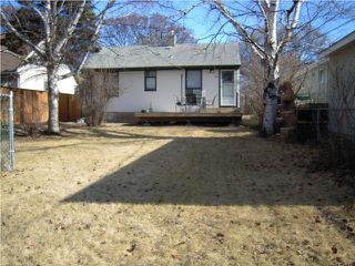 Photo 15: 1099 Warsaw Avenue in WINNIPEG: Manitoba Other Residential for sale : MLS®# 1006230