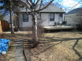 Photo 17: 1099 Warsaw Avenue in WINNIPEG: Manitoba Other Residential for sale : MLS®# 1006230