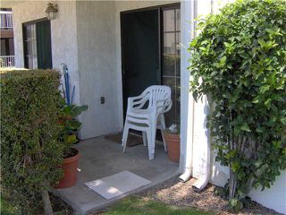 Photo 12: BAY PARK Condo for sale : 2 bedrooms : 2630 Erie #8 in San Diego