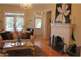 Photo 3: 4325 W 15TH Avenue in Vancouver: Point Grey House for sale (Vancouver West)  : MLS®# V825470