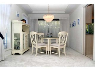 """Photo 5: 1708 SPYGLASS Crescent in Tsawwassen: Cliff Drive House for sale in """"IMPERIAL VILLAGE"""" : MLS®# V826662"""