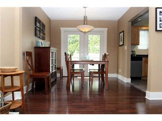 "Photo 3: 5411 5B Avenue in Tsawwassen: Pebble Hill House for sale in ""Pebble Hill"" : MLS®# V831783"