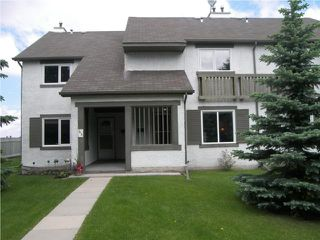 Photo 1: 65 Apple Lane in WINNIPEG: Westwood / Crestview Condominium for sale (West Winnipeg)  : MLS®# 1010968