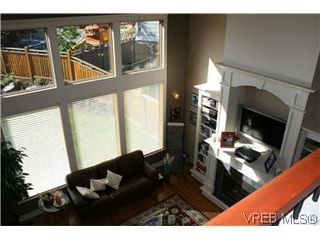 Photo 17: 18 630 Brookside Road in VICTORIA: Co Latoria Townhouse for sale (Colwood)  : MLS®# 287063