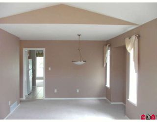 """Photo 9: 31 32250 DOWNES Road in Abbotsford: Abbotsford West Townhouse for sale in """"Downes Road Estates"""" : MLS®# F2819258"""