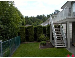 """Photo 2: 31 32250 DOWNES Road in Abbotsford: Abbotsford West Townhouse for sale in """"Downes Road Estates"""" : MLS®# F2819258"""