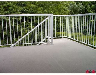 """Photo 8: 31 32250 DOWNES Road in Abbotsford: Abbotsford West Townhouse for sale in """"Downes Road Estates"""" : MLS®# F2819258"""