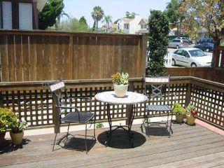 Photo 11: UNIVERSITY HEIGHTS Residential for sale : 3 bedrooms : 1440 Van Buren Ave in San Diego