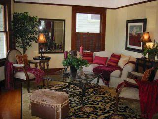 Photo 2: UNIVERSITY HEIGHTS Residential for sale : 3 bedrooms : 1440 Van Buren Ave in San Diego