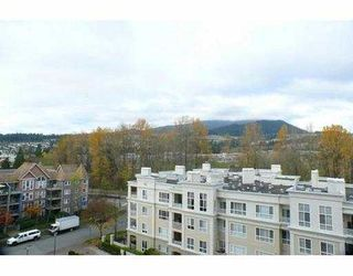 Photo 5: 802 1199 EASTWOOD Street in Coquitlam: North Coquitlam Condo for sale : MLS®# V743498