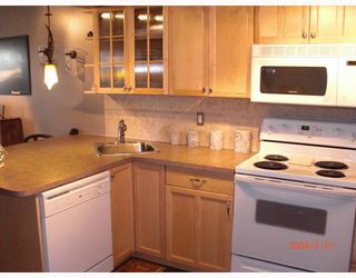 Photo 3: 305 1500 PENDRELL Street in Vancouver: West End VW Condo for sale (Vancouver West)  : MLS®# V754806
