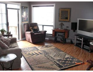 Photo 1: 305 1500 PENDRELL Street in Vancouver: West End VW Condo for sale (Vancouver West)  : MLS®# V754806