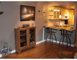 Photo 2: 305 1500 PENDRELL Street in Vancouver: West End VW Condo for sale (Vancouver West)  : MLS®# V754806