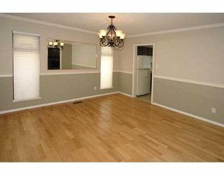 """Photo 3: 5160 HUMMINGBIRD Drive in Richmond: Westwind House for sale in """"WESTWIND"""" : MLS®# V779354"""