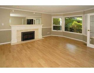 """Photo 2: 5160 HUMMINGBIRD Drive in Richmond: Westwind House for sale in """"WESTWIND"""" : MLS®# V779354"""