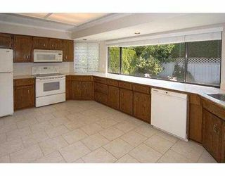 """Photo 4: 5160 HUMMINGBIRD Drive in Richmond: Westwind House for sale in """"WESTWIND"""" : MLS®# V779354"""