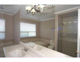 """Photo 7: 5160 HUMMINGBIRD Drive in Richmond: Westwind House for sale in """"WESTWIND"""" : MLS®# V779354"""