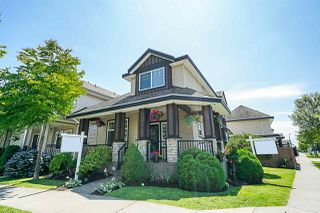 """Main Photo: 19106 70 Avenue in Surrey: Clayton House for sale in """"Clayton"""" (Cloverdale)  : MLS®# R2389832"""