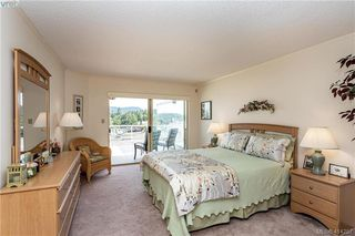Photo 18: 702 6880 Wallace Dr in VICTORIA: CS Brentwood Bay Row/Townhouse for sale (Central Saanich)  : MLS®# 821617