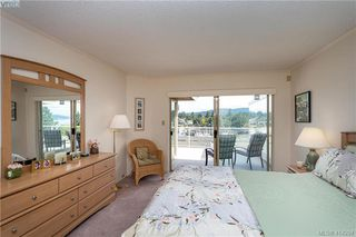 Photo 19: 702 6880 Wallace Dr in VICTORIA: CS Brentwood Bay Row/Townhouse for sale (Central Saanich)  : MLS®# 821617