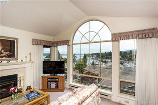 Photo 24: 702 6880 Wallace Dr in VICTORIA: CS Brentwood Bay Row/Townhouse for sale (Central Saanich)  : MLS®# 821617