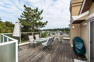 Photo 7: 702 6880 Wallace Dr in VICTORIA: CS Brentwood Bay Row/Townhouse for sale (Central Saanich)  : MLS®# 821617