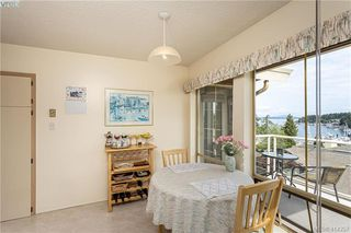 Photo 27: 702 6880 Wallace Dr in VICTORIA: CS Brentwood Bay Row/Townhouse for sale (Central Saanich)  : MLS®# 821617