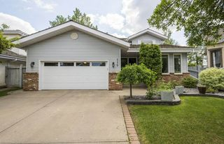Main Photo: 115 OWER Place in Edmonton: Zone 14 House for sale : MLS®# E4169974