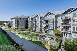"""Photo 19: 306 8068 120A Street in Surrey: Queen Mary Park Surrey Condo for sale in """"MELROSE PLACE"""" : MLS®# R2399552"""