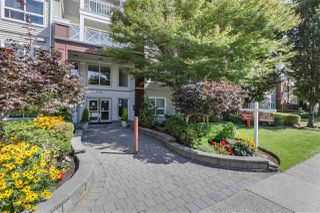 """Photo 2: 306 8068 120A Street in Surrey: Queen Mary Park Surrey Condo for sale in """"MELROSE PLACE"""" : MLS®# R2399552"""