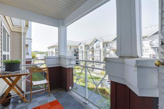 """Photo 17: 306 8068 120A Street in Surrey: Queen Mary Park Surrey Condo for sale in """"MELROSE PLACE"""" : MLS®# R2399552"""