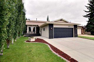 Main Photo: 17415 92 Street in Edmonton: Zone 28 House for sale : MLS®# E4173359
