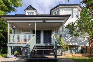 "Photo 1: 118 TEMPLETON Drive in Vancouver: Hastings House for sale in ""HASTINGS SUNRISE"" (Vancouver East)  : MLS®# R2408281"