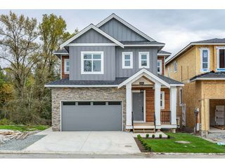 Photo 1: 11114 241 A Street in Maple Ridge: Cottonwood MR House for sale : MLS®# R2410618
