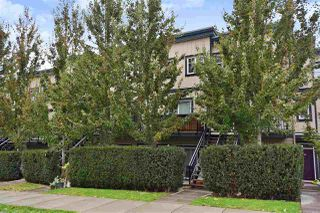 "Main Photo: 209 2273 TRIUMPH Street in Vancouver: Hastings Townhouse for sale in ""Triumph"" (Vancouver East)  : MLS®# R2412487"