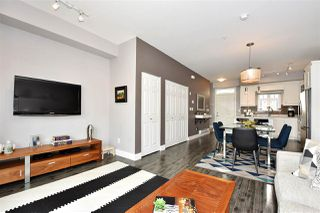 """Photo 4: 209 2273 TRIUMPH Street in Vancouver: Hastings Townhouse for sale in """"Triumph"""" (Vancouver East)  : MLS®# R2412487"""