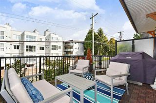 """Photo 19: 209 2273 TRIUMPH Street in Vancouver: Hastings Townhouse for sale in """"Triumph"""" (Vancouver East)  : MLS®# R2412487"""