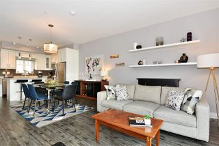 """Photo 5: 209 2273 TRIUMPH Street in Vancouver: Hastings Townhouse for sale in """"Triumph"""" (Vancouver East)  : MLS®# R2412487"""