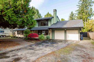 "Main Photo: 20295 37A Avenue in Langley: Brookswood Langley House for sale in ""BROOKWOODS"" : MLS®# R2415217"